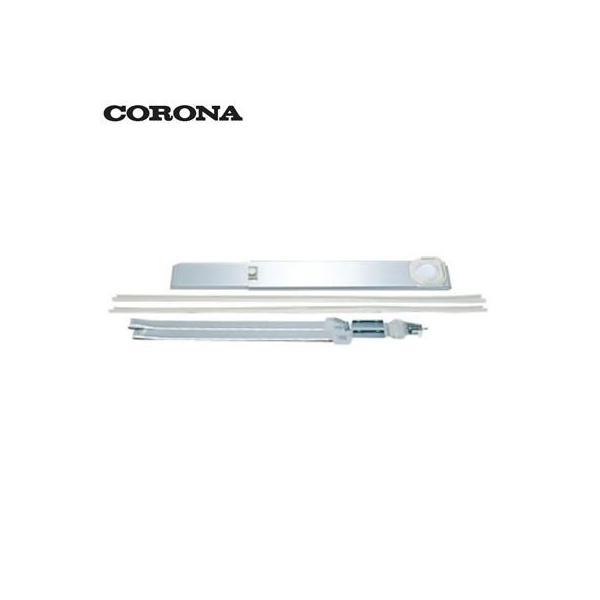 コロナ 冷風・衣類乾燥除湿機 どこでもクーラー用・長窓用ダクトパネル HDP-100M