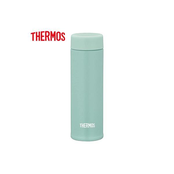 サーモス 真空断熱ポケットマグ スクリュータイプ 150ml JOJ-150-BW ミント THERMOS 小容量