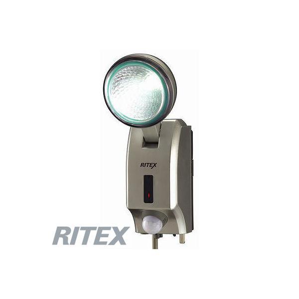 ライテックス 多機能型 LEDセンサーライト 7W LED-AC507 RITEX