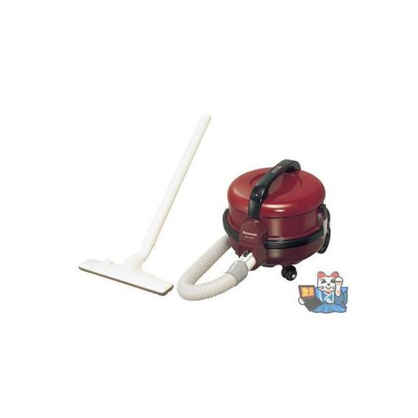 パナソニック 業務用掃除機 MC-G100P キャスター付 集じん容積4.0Lタイプ (付属ノズル2タイプ)