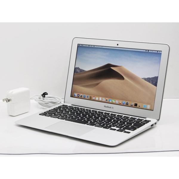Apple MacBook Air 1700/11.6 MD223J/Aの画像