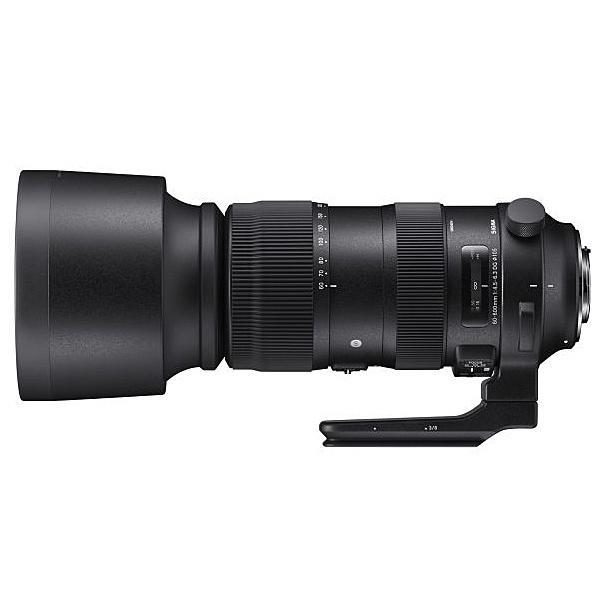 【在庫目安:お取り寄せ】SIGMA  60-600mmF4.5-6.3DG OS EO 60-600mm F4.5-6.3 DG OS HSM | Sports EO