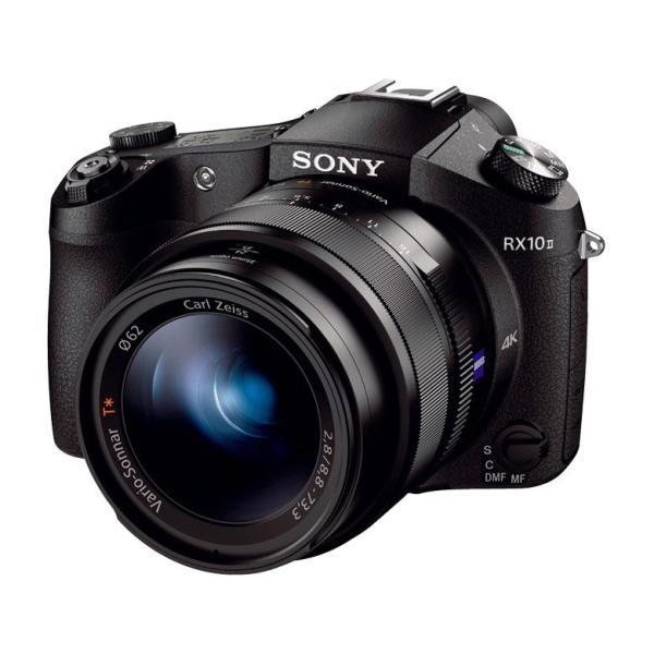 【在庫目安:お取り寄せ】SONY  DSC-RX10M2 デジタルスチルカメラ Cyber-shot RX10 II (2020万画素COMS/ 光学8.3倍)