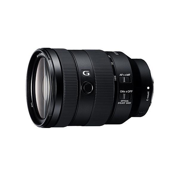 【在庫目安:お取り寄せ】SONY  SEL24105G Eマウント交換レンズ FE 24-105mm F4 G OSS