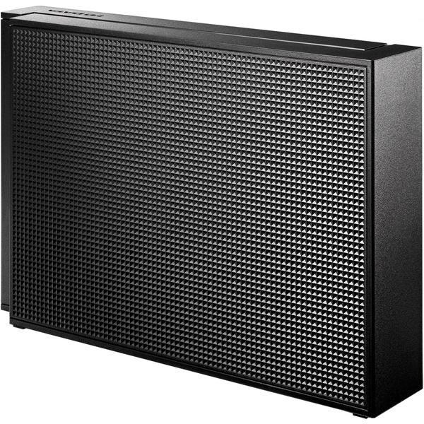 【在庫目安:あり】 テレビ録画対応 外付けHDD 4TB EX-HD4CZ アイ・オー・データ(IODATA) (WEB限定モデル) hdd 外付けハードディス…