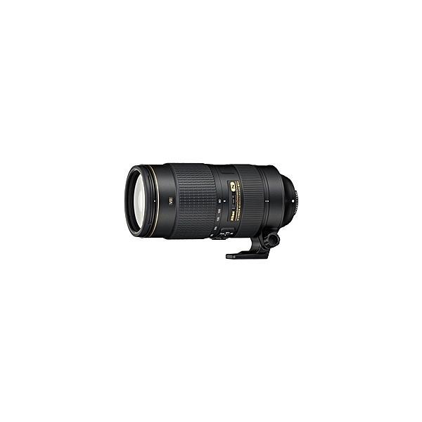 【在庫目安:お取り寄せ】Nikon  AFSVR80-400G AF-S NIKKOR 80-400mm f/ 4.5-5.6G ED VR