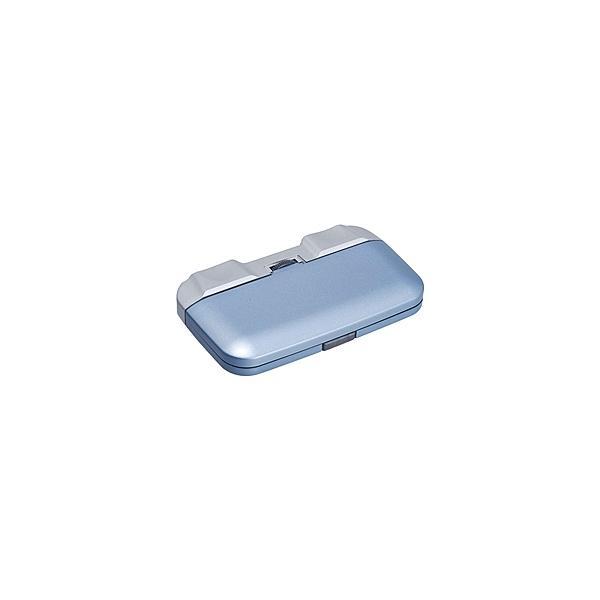 【在庫目安:僅少】ケンコー・トキナー  141750 Pliant3×25 スリム ブルー