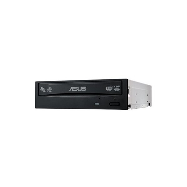 ASUS DRW-24D5MT 5インチ内蔵型DVDスーパーマルチドライブ SATA接続