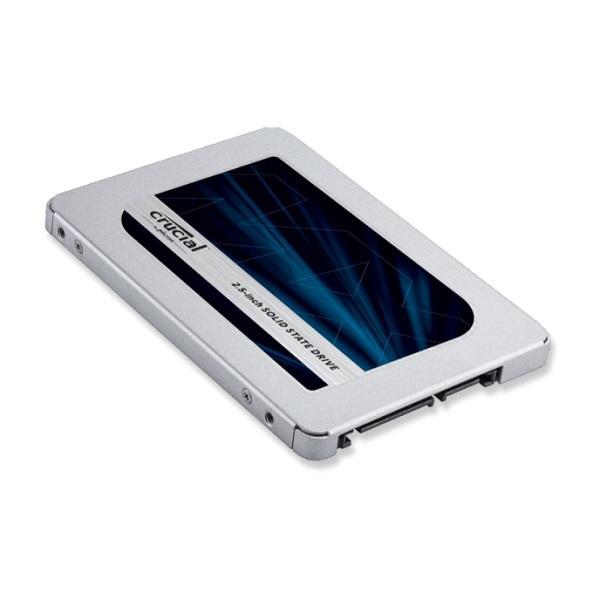 CrucialCT1000MX500SSD1JP 1TB/SSD MX500シリーズ/SATA(6Gb/s)/7mm厚2.5イン