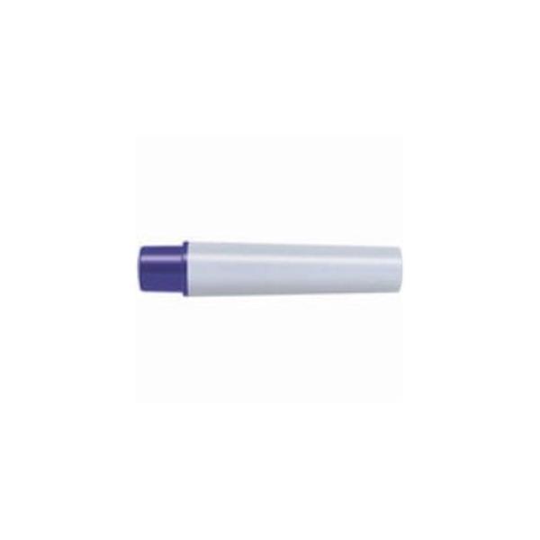 (まとめ)ゼブラ ZEBRA 油性マーカーカートリッジ 2本 RYYTS5 青 〔×30セット〕