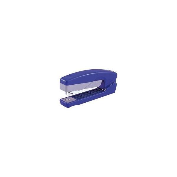 (業務用20セット) マックス ホッチキス HD-10V ブルー 5個 HD90530-5