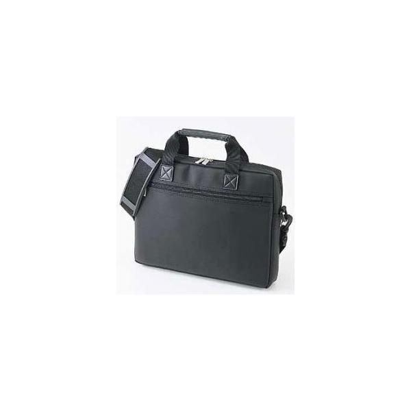 ノートパソコン ケース バッグ サンワサプライ:BAG-INB5ブラック