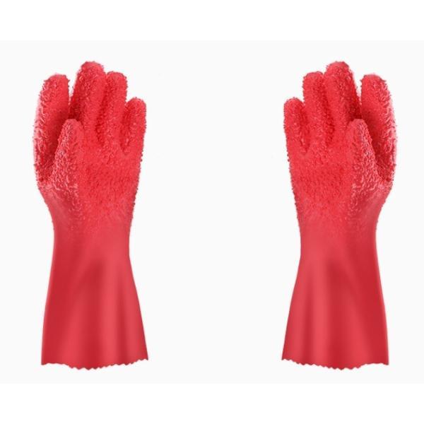 皮むき用手袋 ピラーグローブ (左手用)|pc-zakka|02
