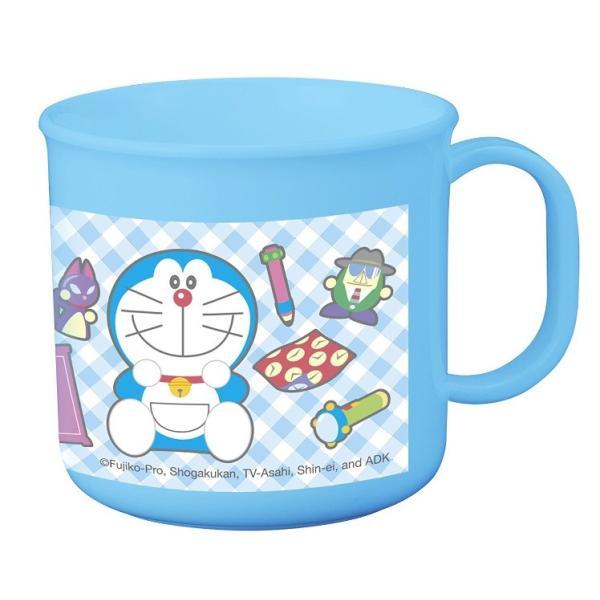 ドラえもん ランチセット(弁当箱/お箸・箸ケース/マグカップ/おしぼりセット) 日本製|pc-zakka|09