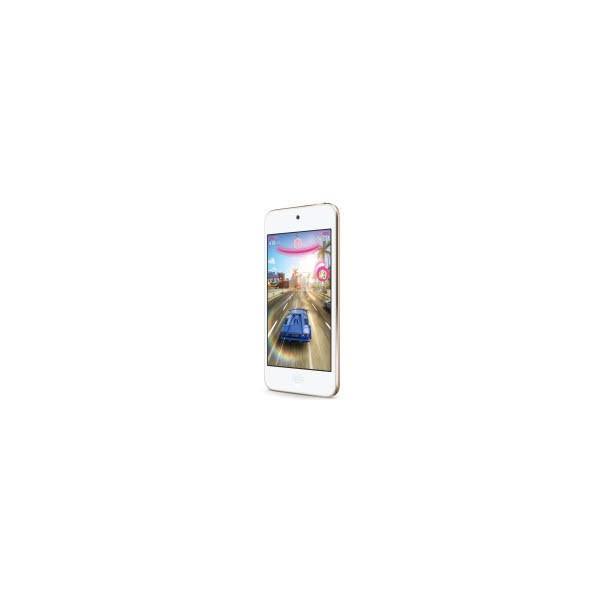 APPLE iPod touch 64GB ゴールド MKHC2J/A(iPod touch 64GB ゴールド) ゴールド 容量:64GBの画像