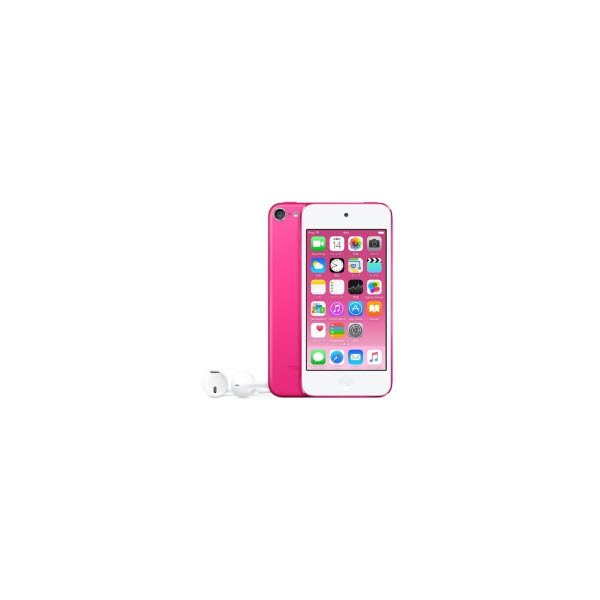 APPLE iPod touch 128GB MKWK2J/A(iPod touch 128GB) ピンクの画像