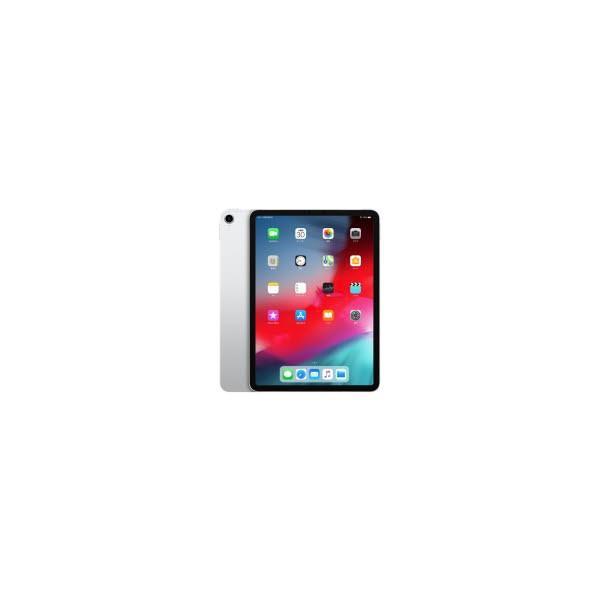 iPad Pro 11インチ Liquid Retinaディスプレイ Wi-Fiモデル 1TB - シルバー MTXW2J/A 2018年モデル [1TB]の画像