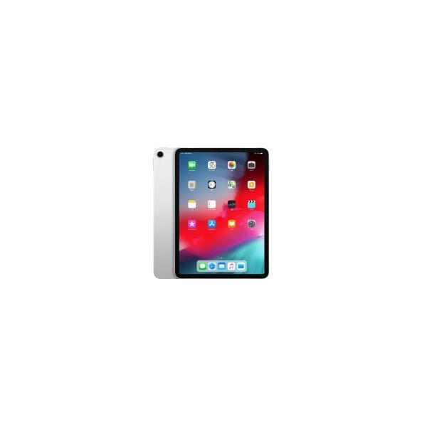 iPad Pro 11インチ Liquid Retinaディスプレイ Wi-Fiモデル 512GB - シルバー MTXU2J/A 2018年モデル [512GB]の画像