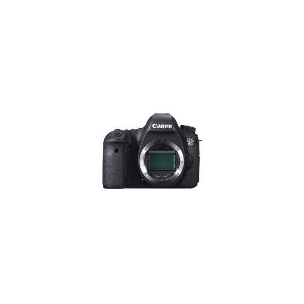 CANON キヤノン デジタル一眼レフカメラ EOS 6D ボディ