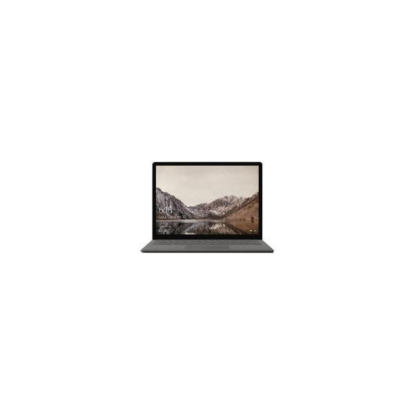 Microsoft DAG-00107 ノートパソコン Surface Laptop(サーフェス ラップトップ) グラファイトゴールド [13.5型 /intel Core i5 /SSD:256GB /メモリ:8GB /2018年2月モデル]の画像