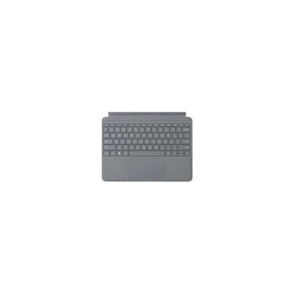 マイクロソフト Goタイプカバー KCS-00019 プラチナの画像