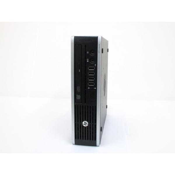 HP Compaq Elite 8300 USDT