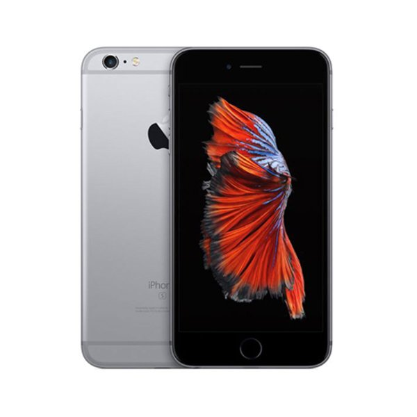 Apple iPhone6s Plus docomo MKU62J/A [64GB/スペースグレイ] 中古iPhone