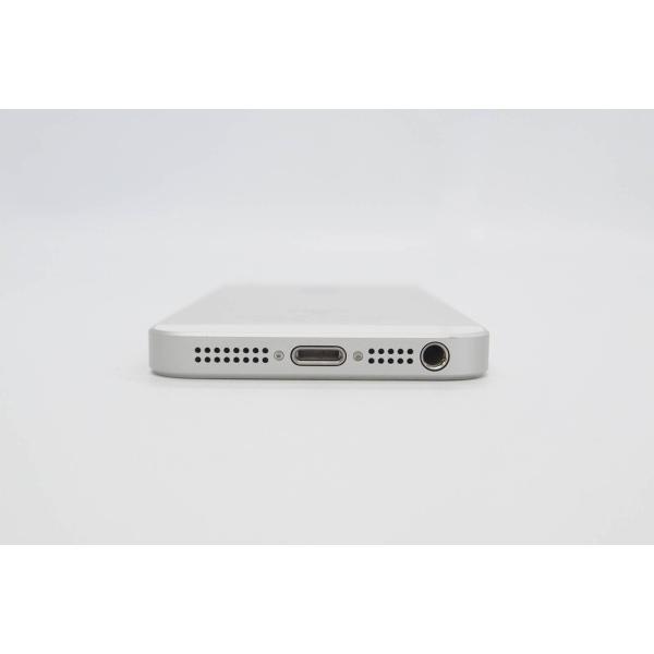 中古 スマホ 本体 iPhone SE au KDDI 16GB シルバー MLLP2J/A Apple 格安【 Cランク】|pcjungle|04