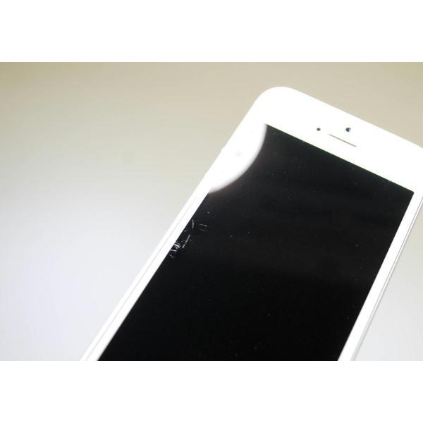 中古 スマホ 本体 iPhone SE au KDDI 16GB シルバー MLLP2J/A Apple 格安【 Cランク】|pcjungle|06