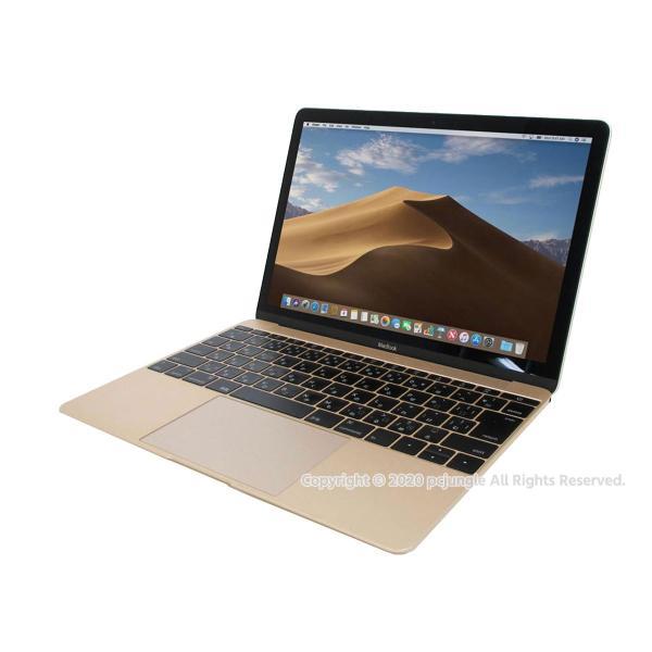 Apple MacBook8,1 (Retina, 12-inch, Early 2015) MK4M2J/A