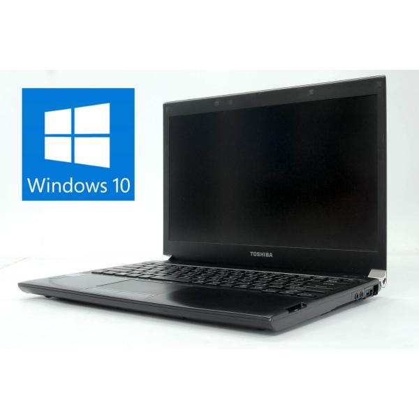 TOSHIBA dynabook R732/H 中古 ノ-トパソコン