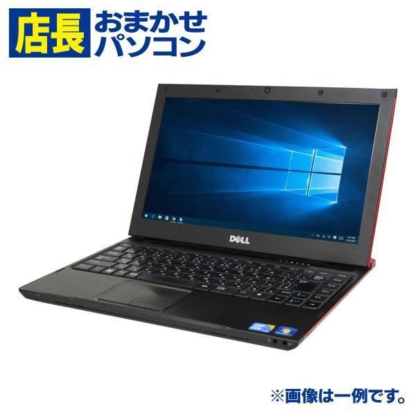 店長おまかせパソコン 中古ノートPC MAR Windows10 Pro 64bit Core i5 メモリ4GB HDD320GB DVD-ROMドライブ 中古ノートパソコン [Cランク]