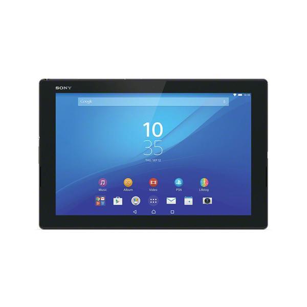 SONY XPERIA Z4 Tablet SO-05G エクスペリア docomo 32GB ブラック ソニー 中古 タブレット アンドロイドタブレット 本体