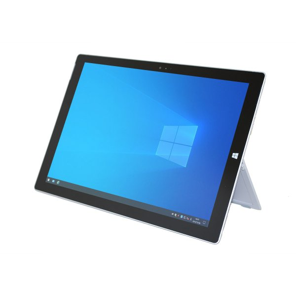 Microsoft Surface Pro 3 1631 Windows10 Pro 64bit Intel Core i5-4300U 1.90GHz メモリ4GB SSD128GB