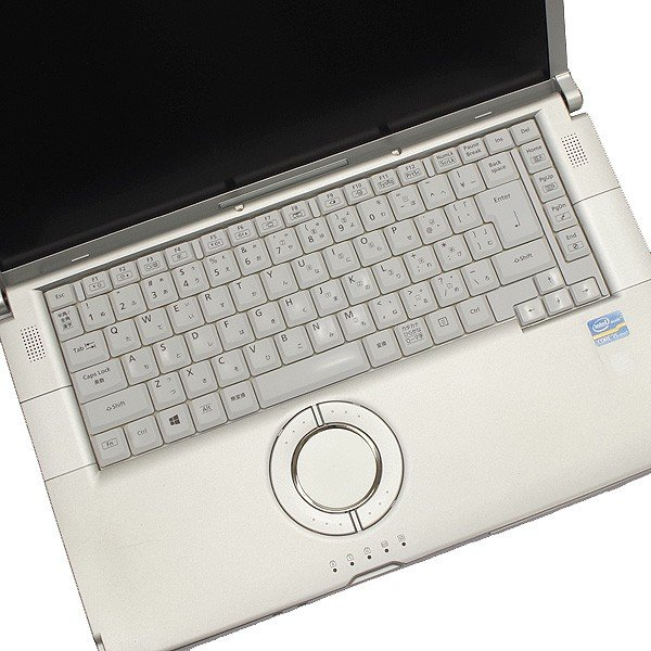 ノートパソコン 中古 Office付き 中古パソコン 8GB Windows10 Panasonic Let'snote CF-B11 Core i3 8GBメモリ 15.6型 中古パソコン pckujira 03