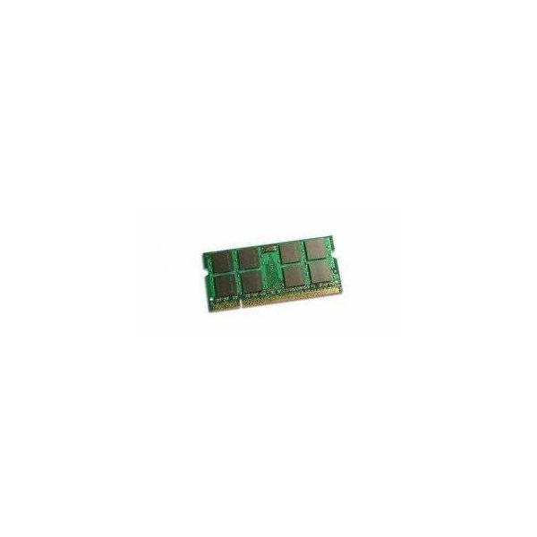 Buffalo MV-D3N1333-2G互換部品 PC3-10600(DDR3-1333)対応 204Pin用 DDR3 SDRAM S.O.DIMM 2GB
