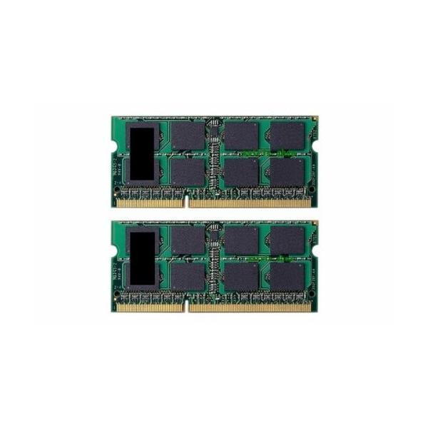 安心の5年間保証 新品 BUFFALO ノートPC用互換増設メモリ PC3-10600(DDR3-1333) 4GB×2枚組 D3N1333-4GX2/E