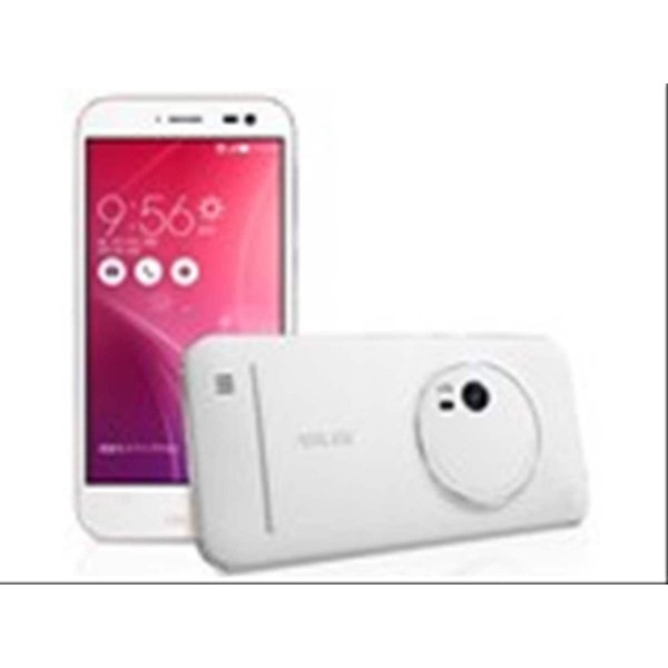 ZenFone Zoom (ZX551ML) 128GB ホワイト SIMフリーの画像