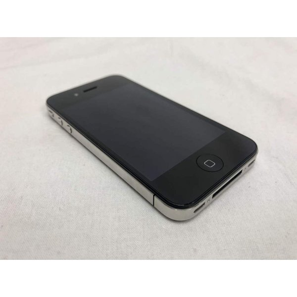 iPhone4 16GB ブラック (MC603J/A) SoftBankの画像