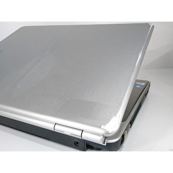 中古 ノートパソコン NEC N106Aw2 わけあり特価 VY22MA-T (Celeron 2.1GHz 3GB 160GB DVDマルチ Windows7 Professional 32bit)|pcshop-pax|05