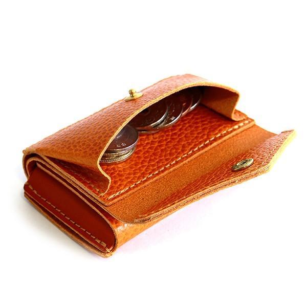 ミニ財布 小さい財布 ミニウォレット コンパクト ミニマリスト ミニマル AGILITY affa アジリティアッファ ナノウォレット pdd 11