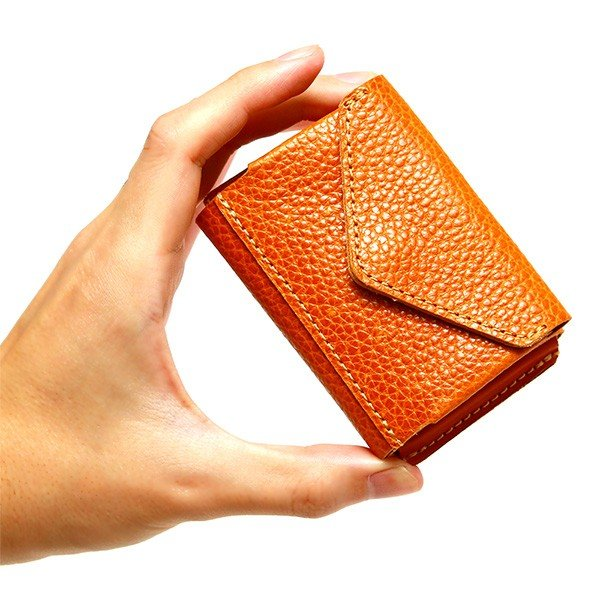 ミニ財布 小さい財布 ミニウォレット コンパクト ミニマリスト ミニマル AGILITY affa アジリティアッファ ナノウォレット pdd 14