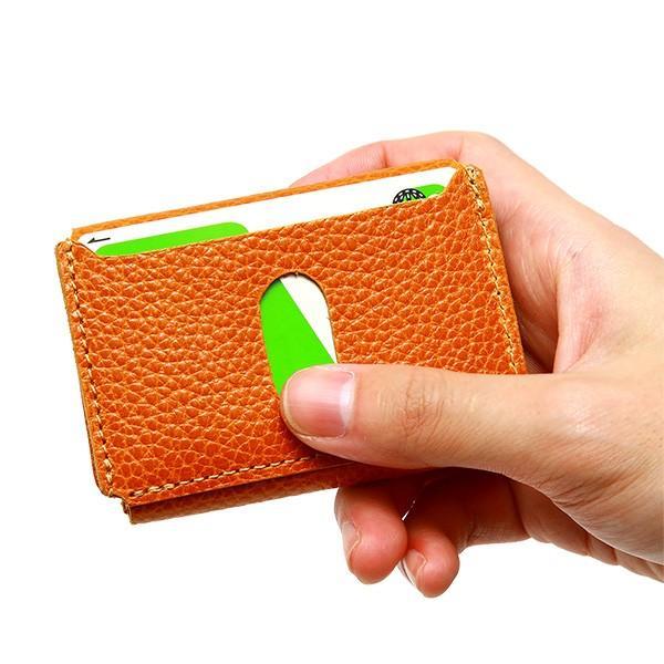 ミニ財布 小さい財布 ミニウォレット コンパクト ミニマリスト ミニマル AGILITY affa アジリティアッファ ナノウォレット pdd 10
