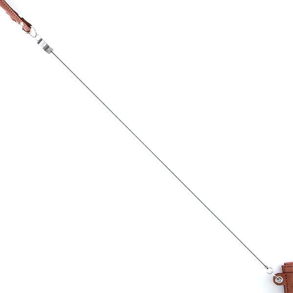 【セール】【ネコポス】パスケース メンズ 定期入れ リール付き 牛革 本革 レザー 日本製 手作り AGILITY affa アジリティ アッファ シーク[M便 3/3]【1901】 pdd 07
