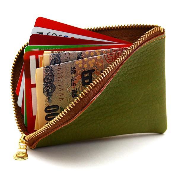 【ネコポス】財布 極小財布 コインケース 小銭入れ カードケース ミニ財布 コンパクト AGILITY affa アジリティアッファ マイクロウォレット[M便 3/3]|pdd|13