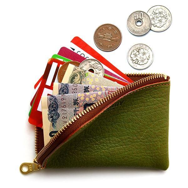 【ネコポス】財布 極小財布 コインケース 小銭入れ カードケース ミニ財布 コンパクト AGILITY affa アジリティアッファ マイクロウォレット[M便 3/3]|pdd|14