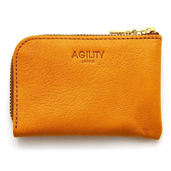 【ネコポス】財布 極小財布 コインケース 小銭入れ カードケース ミニ財布 コンパクト AGILITY affa アジリティアッファ マイクロウォレット[M便 3/3]|pdd|18