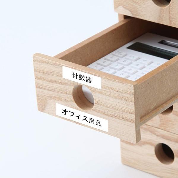 カシオ用 ネームランド 互換 テープカートリッジ 9mm 自由選択 3個セット ラベルライター テープ ラベル シール 保証付き CASIO KL-TF7 KL-T70 KL-P40 peacefulbear 05