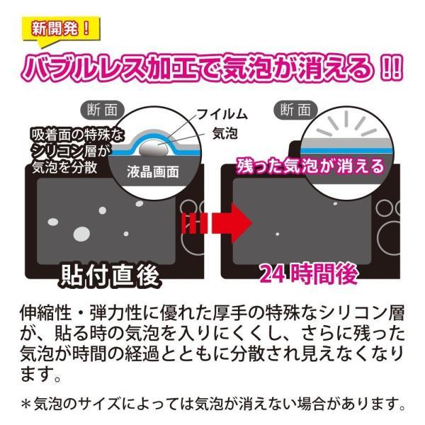 Kenko 液晶保護フィルム 液晶プロテクター Canon EOS 6D MarkII用 KLP-CEOS6DM2|peaces|02