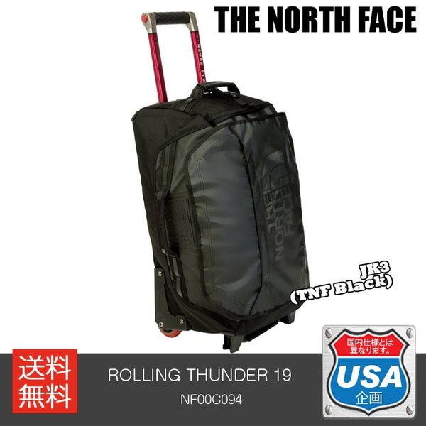 be60f24bc THE NORTHFACE ROLLING THUNDER 19 (C094)ザノースフェイス ローリング ...